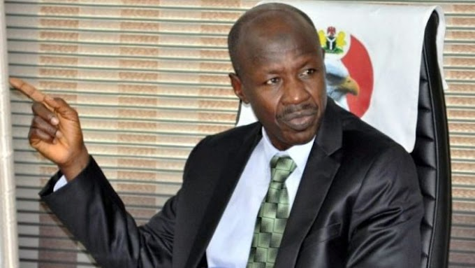EFCC Recovered N409bn, $ 69.5m, £23m Between January To Date – Magu