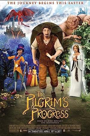Pilgrim's Progress (2019) Hindi 480p & 720p Download