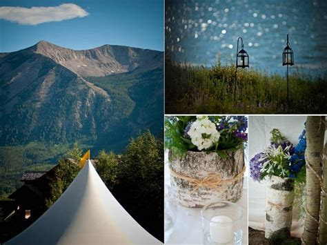 59 best Weddings in Gunnison Crested Butte images on