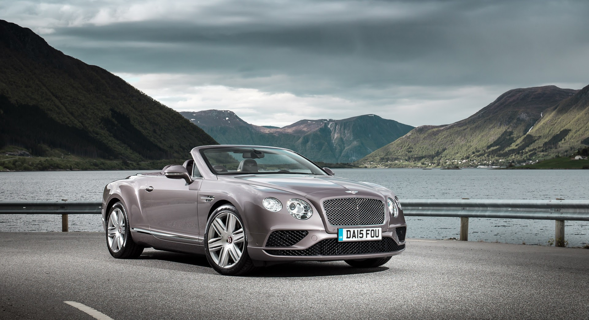 All In One Wallpapers Wallpapers Bentley Continental Gt V8