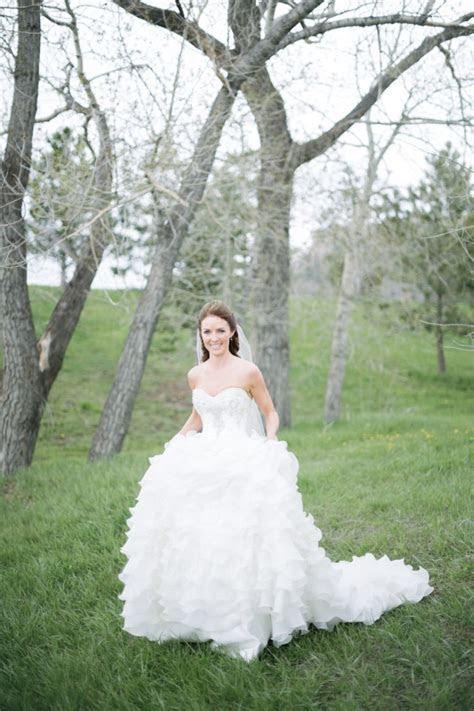 A Mountain Ranch Denver Wedding   MODwedding