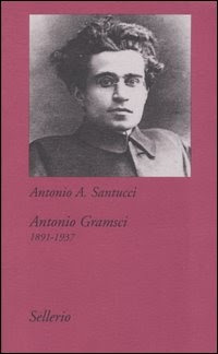 More about Antonio Gramsci (1891-1937)