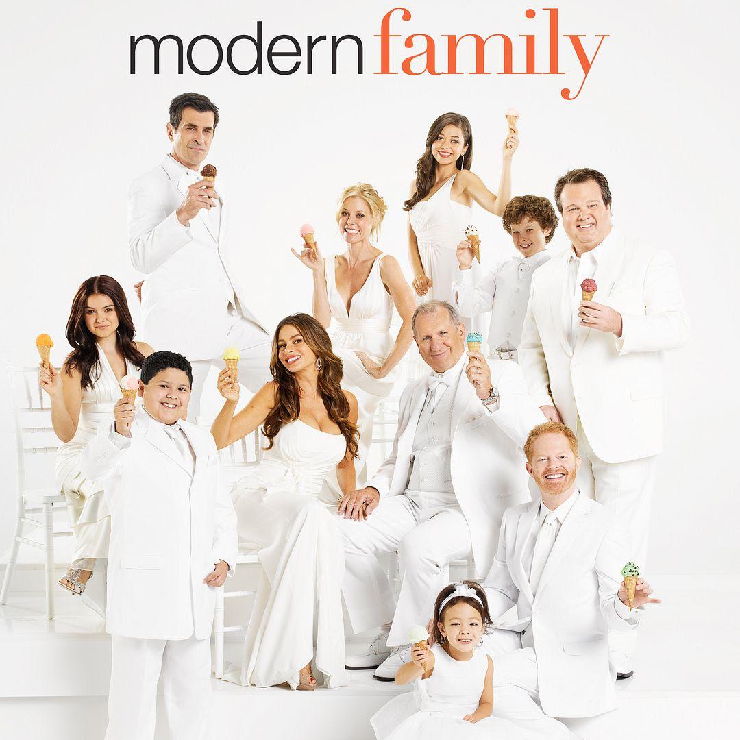 Modern Family (Season 4)