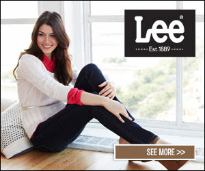 Shop women's styles at Lee Jeans