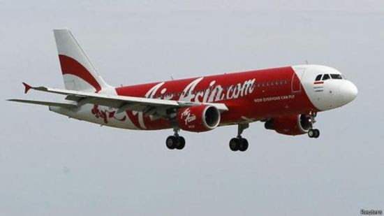 Avião desapareceu após decolar na Indonésia