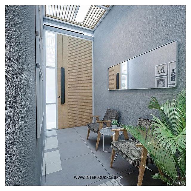 Ruang Tamu Seperti Hotel | Ide Rumah Minimalis