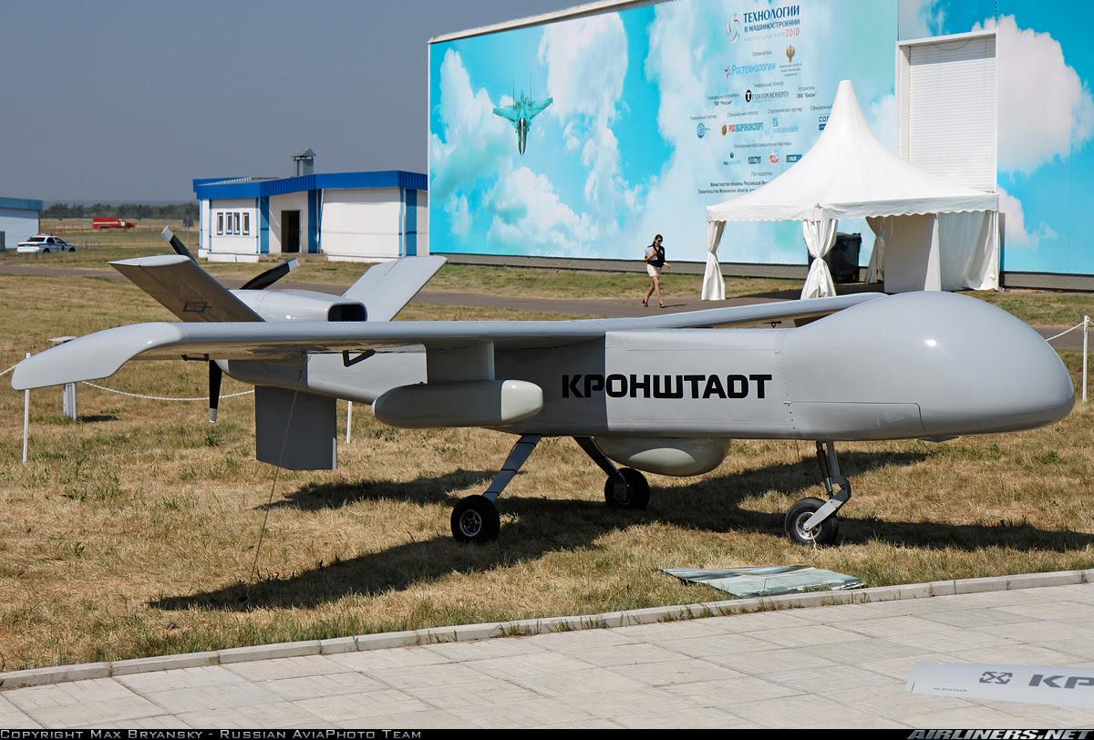 Transas Dozor-600 aircraft picture