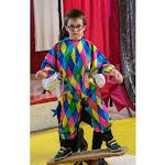 Vitteaux | Une étudiante organise un stage d'initiation aux arts du cirque à Vitteaux