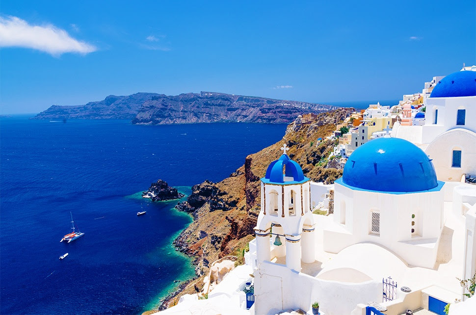 Tax Free Shopping In Greece Global Blue
