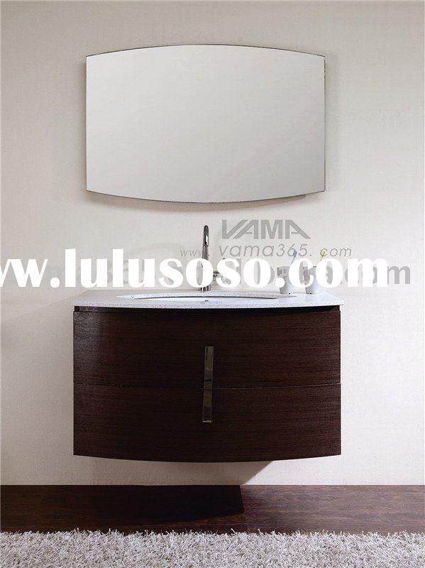 wood cabinet mirror, wood cabinet mirror Manufacturers in LuLuSoSo ...