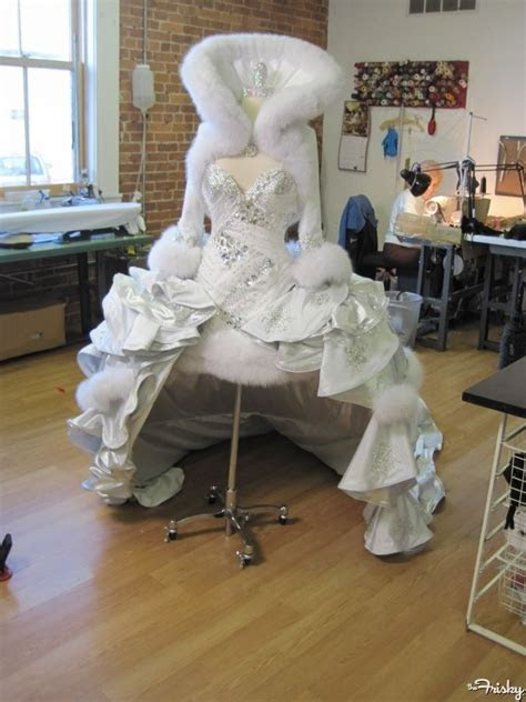 "A rare Wedding Dress. ""The latest installment of ""My Big"