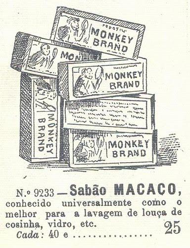 Grandes Armazens do Chiado, Winter catalog, 1910 - 30a
