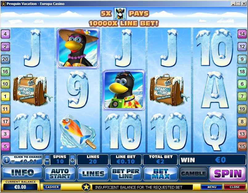 Free Slots 4 U Casino