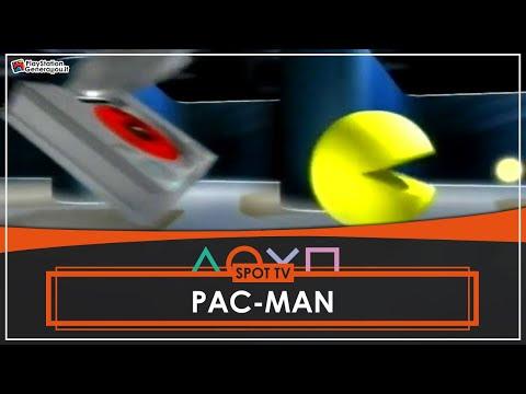 PlayStation - Pac-Man (1998)