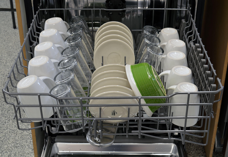 Maytag MDB4949SDM Dishwasher Review Reviewed Dishwashers