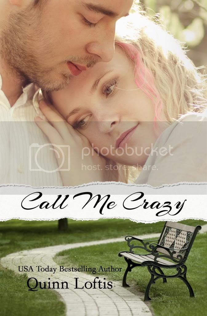 Call Me Crazy Cover photo CallMeCrazyCoverv2Final.jpg