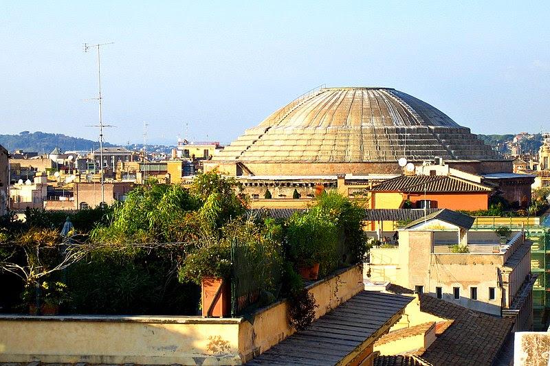 Fil: Pantheon Rom-Den Dome.jpg