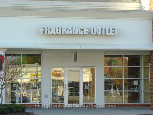perfume outlet in Cyprus