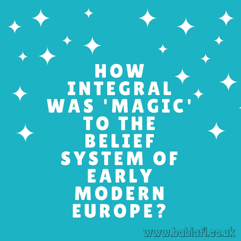 How Integral Was 'Magic' To The Belief System Of Early Modern Europe?