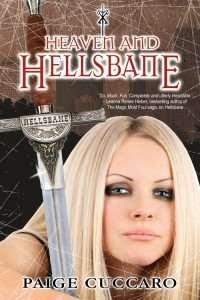 Heaven and Hellsbane cover