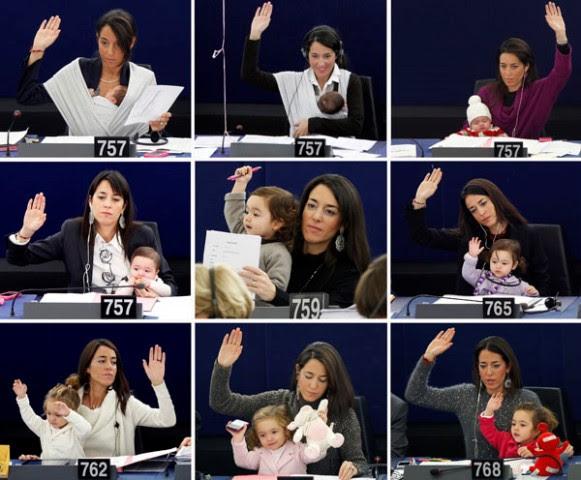 licia ronzulli - parlamento europeo