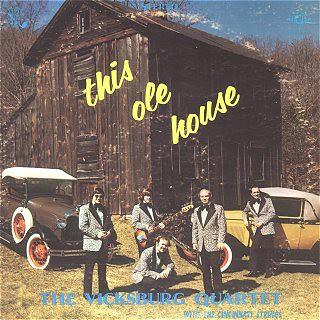The Vicksburg Quartet