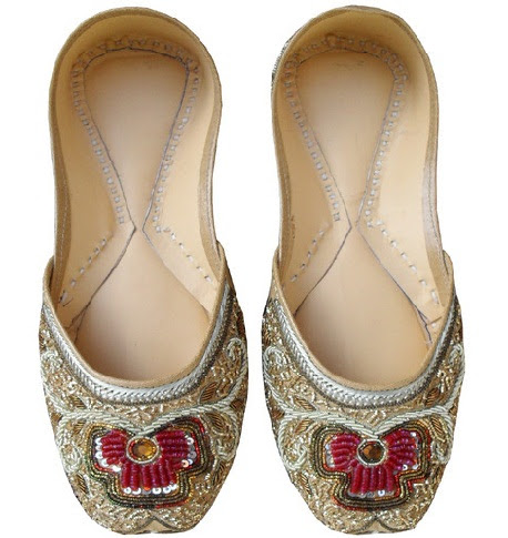 The ethnic pumwomenshoes -29