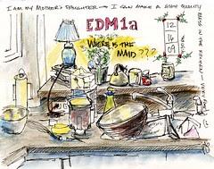 EDM 1a