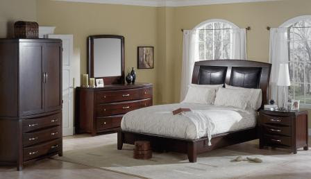 Top Photo of Casana Bedroom Furniture | Sharon Norwood Journal