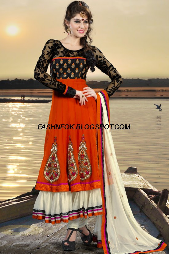 Bridal-Wedding-Party-Waer-Salwar-Kameez-Design-Indian-Pakistani-Latest-Fashionable-Dress-11