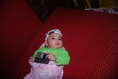 Nerjis Asif Shakir Indi Blogger Indi Vine Rank 75.. by firoze shakir photographerno1