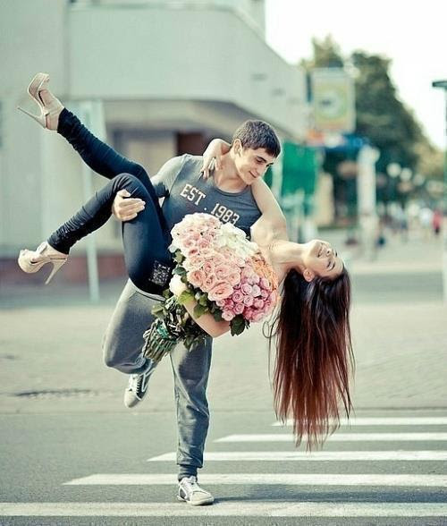 Download Boy And Girl In Love Romantic Wallpapers For Your Mobile