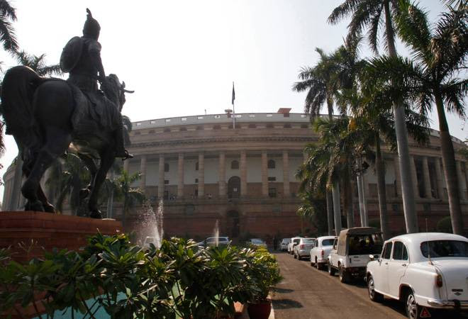 India introduces bill for bankruptcy law in parliament