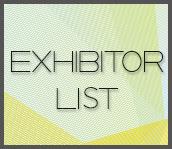 Artexpo Miami - Exhibitor List