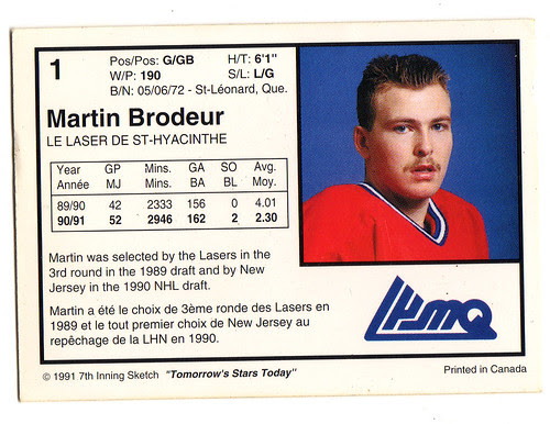 Brodeur 7thinningderriere