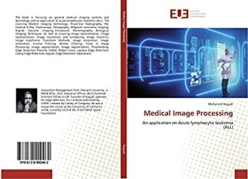 Medical image segmentation pdf