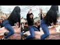 VÍDEO: Mulher dança e rebola sensual em cima de caixão do marido assassinado