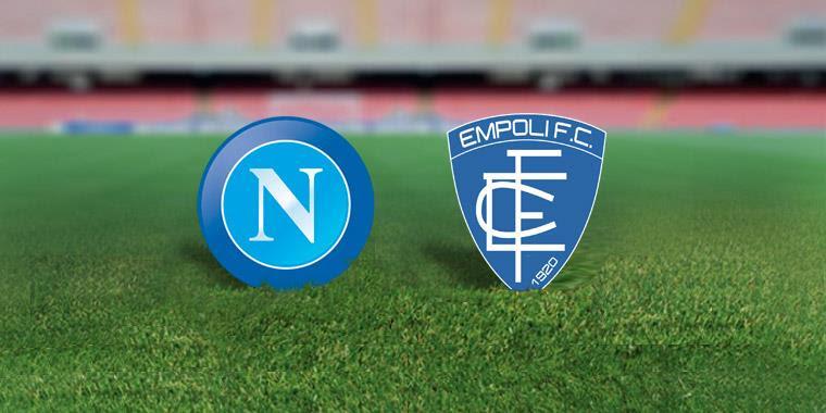 مباراة نابولي وامبولي بث مباشر
