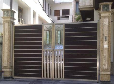 ss gate gatesfences steel gate design main gate