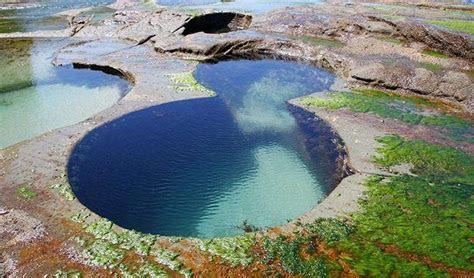 5 hidden rock pools to visit in Australia   smooth
