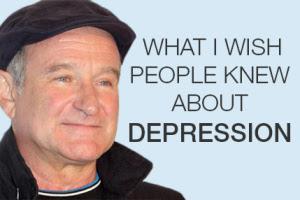Depression Therese Borchard
