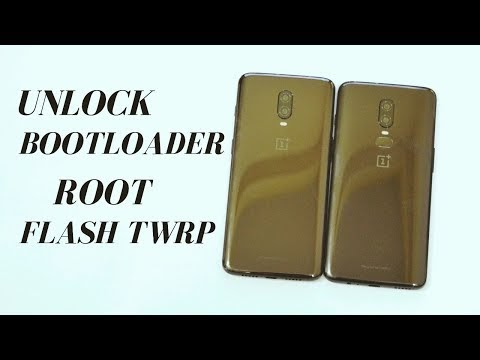How to Root the OnePlus 7 & 7 Pro | Android Explained Best