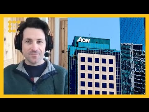 Insurance Giant Aon is Testing the DeFi Waters | Blockchained.news Crypto News LIVE Media