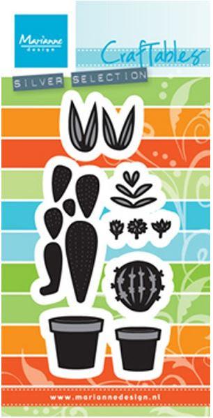 Image result for marianne design cacti