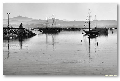 Marina no Grove by VRfoto