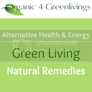 Organic4Greenlivings
