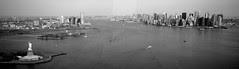 New York from the air (I) by imparypasa