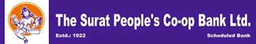 The Surat Peoples Co-Op Bank logo pictures images