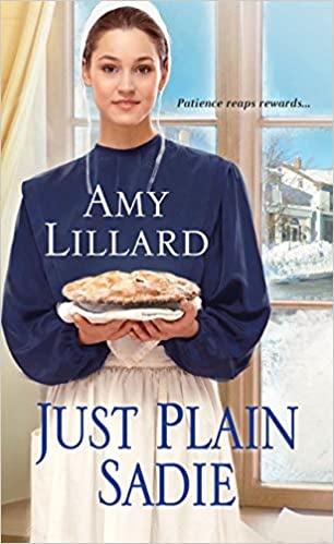 Just Plain Sadie (A Wells Landing Romance)