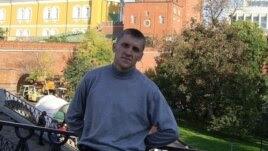 Юрий Федотов